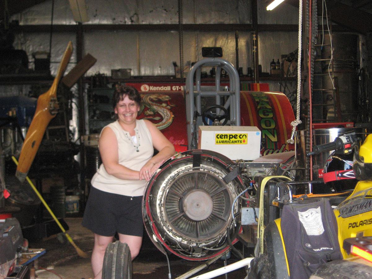 Engine Machine Shop >> Arfon's Shop